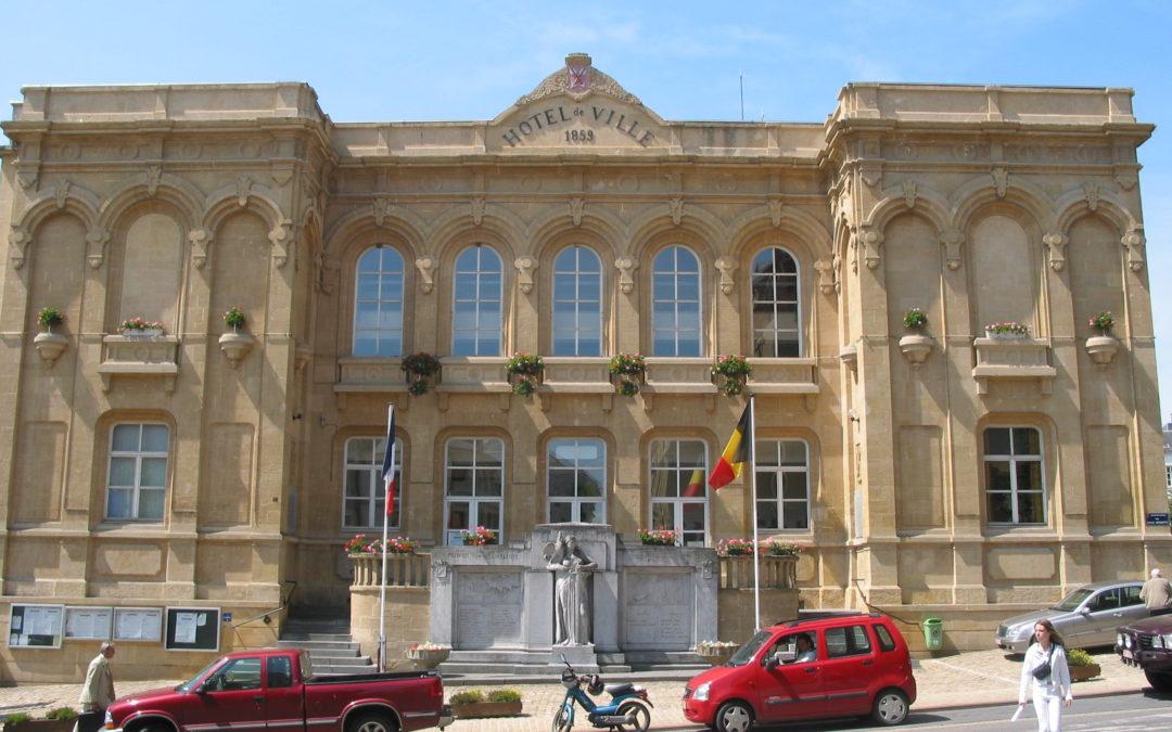 Interpellation Conseil Communal du 10/02/2017 – Ambiance de travail